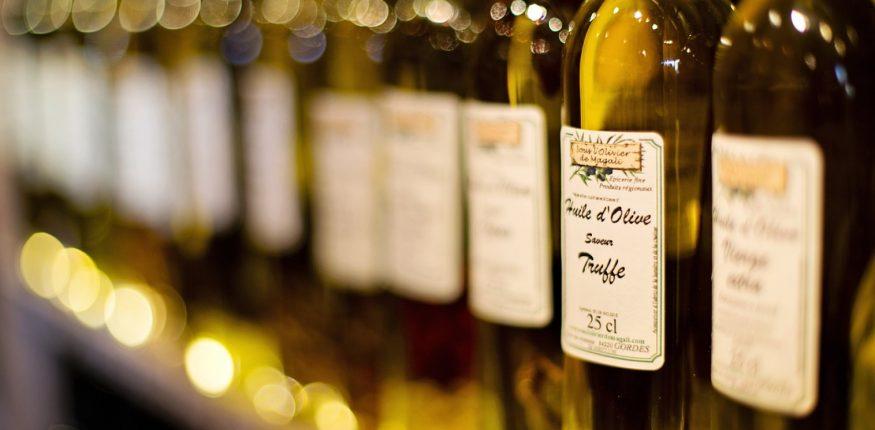 Choisissez une huile d'olive de qualité pour profiter de sa saveur et de ses nombreux bienfaits