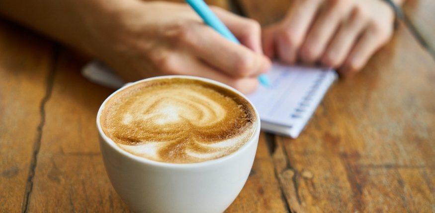 Préparer un café avec des grains