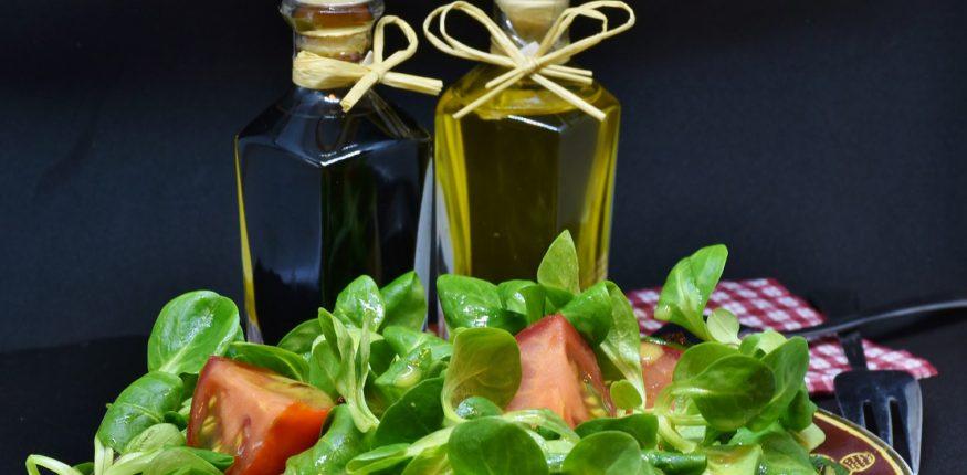 Quels sont les bienfaits du vinaigre de cidre ?