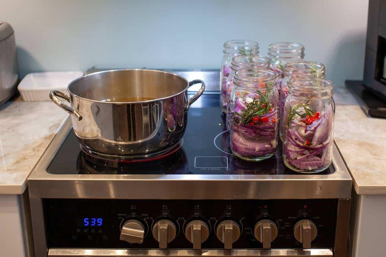 cuisine écologie ustensiles